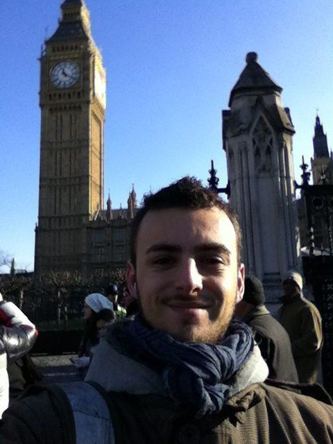 Voyage linguistique, job à Londres, Stanislas, un utilisateur de MosaLingua nous raconte Image