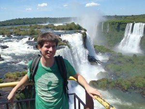 Interview de Thibault, un voyageur passioné qui a rejoint l'équipe de MosaLingua