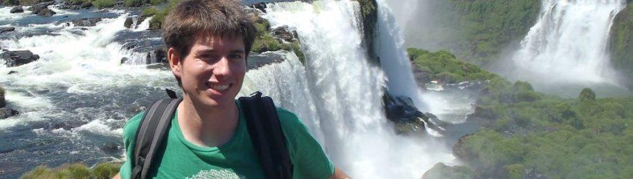 Interview de Thibault, un voyageur passioné qui a rejoint l'équipe de MosaLingua Image