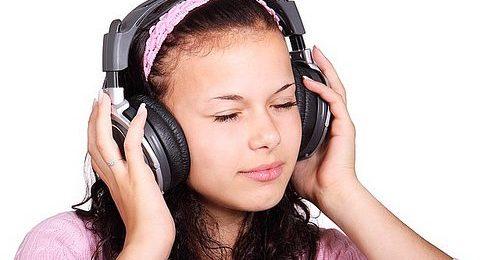 Améliorer sa compréhension et sa prononciation avec des livres audios (audiobooks) Image
