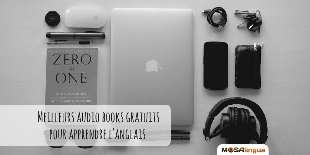 audio books gratuits liste des meilleurs livres couter gratuits en anglais. Black Bedroom Furniture Sets. Home Design Ideas