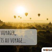 Pourquoi voyager ? Les avantages du voyage, et pourquoi tout le monde peut voyager !