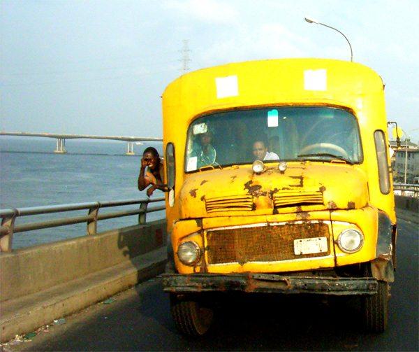 nigeria Pourquoi voyager ? Les avantages du voyage, et pourquoi tout le monde peut voyager !