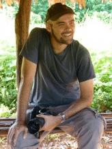 Fabrice Dubesset, voyageur et blogeur