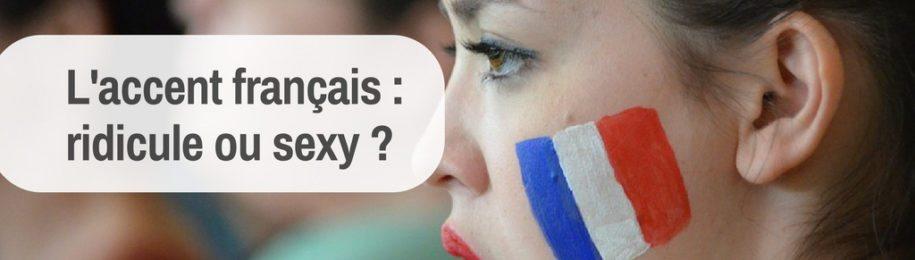 Notre accent français en anglais, ridicule ou sexy ? Image