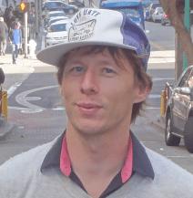 Interview de Fabien Snauwaert, auteur, polyglotte et voyageur Image