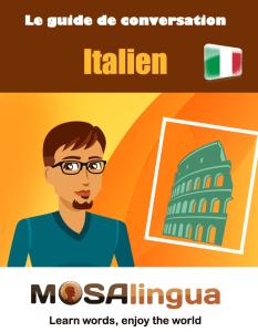 Guide de conversation Italien gratuit