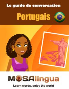 Guide de conversation Portugais Brésilien Gratuit