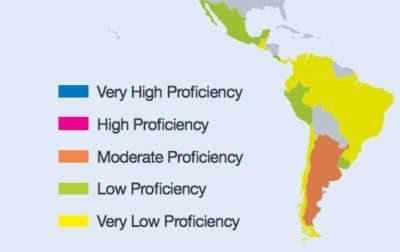 Voyager en Amérique Latine sans parler Espagnol ? Image