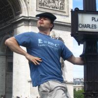 Interview du célèbre polyglotte et voyageur Benny Lewis