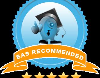 MosaLingua est recommandé par l'équipe de professeur EAS Image