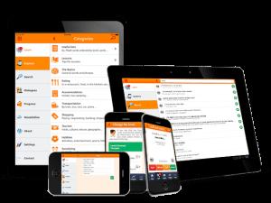 La nouvelle version de MosaLingua est disponible. Fonctionne sur Tablette et smartphone