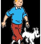 Tintin and Snowy 142x150 Liste des meilleurs films en espagnol VOST (avec les sous titres) pour apprendre lespagnol