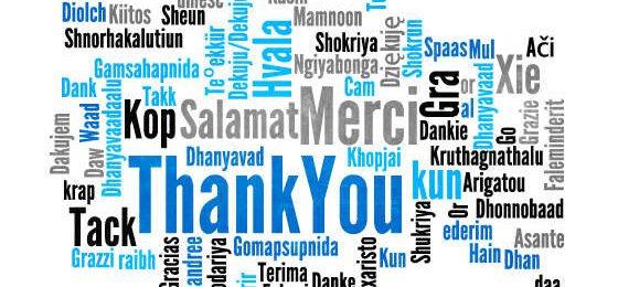 Merci à tous ! Image