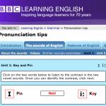 BBC prononciation anglais