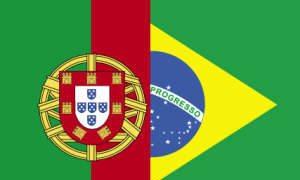 Version Portugaise du site de MosaLingua