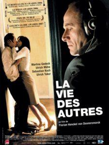 films en allemand - La vie des autres