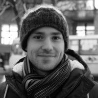 Interview de Tom, un voyageur passionné de langues