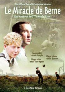 films en allemand - le miracle de Berne