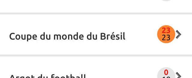 10 jours pour parler foot en Brésilien Image