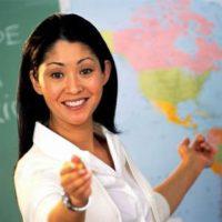 Comment ne plus jamais parler français en classe d'anglais