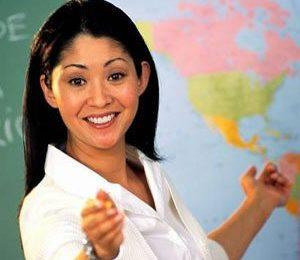Comment ne plus jamais parler français en classe d'anglais Image