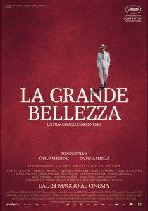 Films italiens: La Grande Bellezza