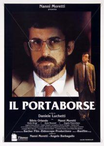 Films italiens: il Portaborse