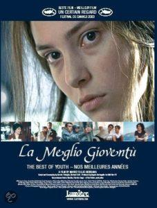films italiens : la meglio gioventù