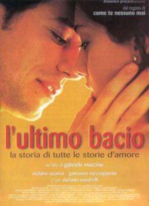 viele küsse italienisch