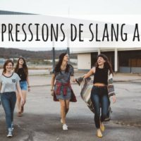 +26 expressions à connaître en slang anglais