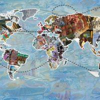Quelle est la langue la plus parlée au Monde ? Et les autres ?