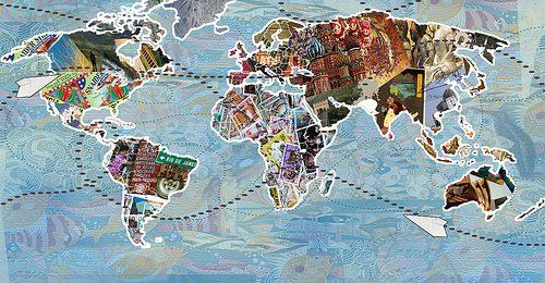Quelle est la langue la plus parlée au Monde ? Et les autres ? Image