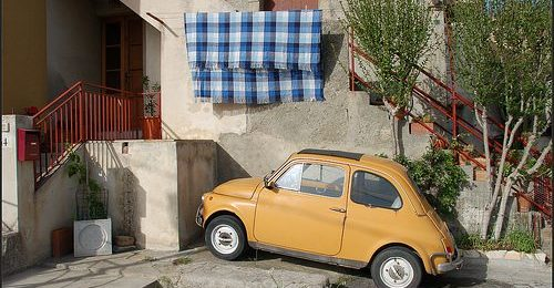 Sélection de livres pour apprendre l'italien et pratiquer Image