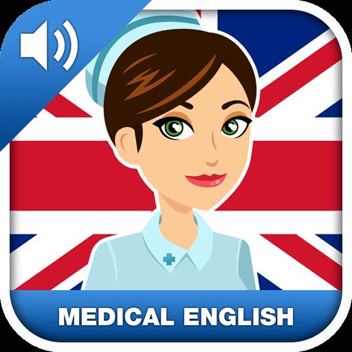 MosaLingua Anglais Médical