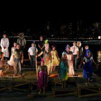 L'apprentissage des langues par le théâtre