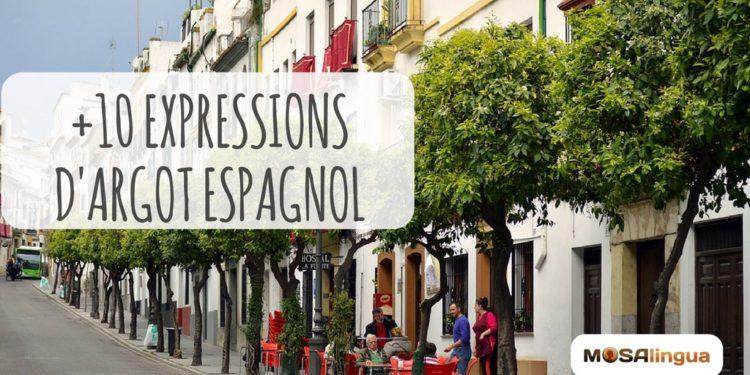 10 expressions d'argot espagnol