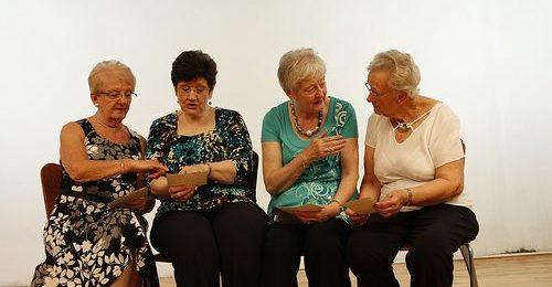 Pourquoi l'âge n'est pas un frein à l'apprentissage d'une langue ? Image
