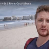"""""""Je vais apprendre le portugais en 3 mois et m'installer au Brésil"""". Interview de Michael qui nous e..."""