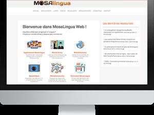 MosaLingua Web, votre solution complète pour apprendre les langues facilement sur PC, Mac…