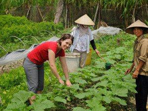 Comment apprendre une langue pour partir en mission humanitaire / bénévole ?