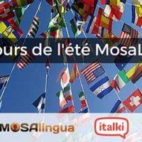 Gagnez un Pack Complet pour apprendre une langue avec notre Concours de Noël