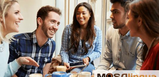 Participez au Concours «Apprendre une langue avec MosaLingua» Image