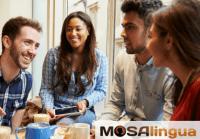"""Participez au Concours """"Apprendre une langue avec MosaLingua"""""""