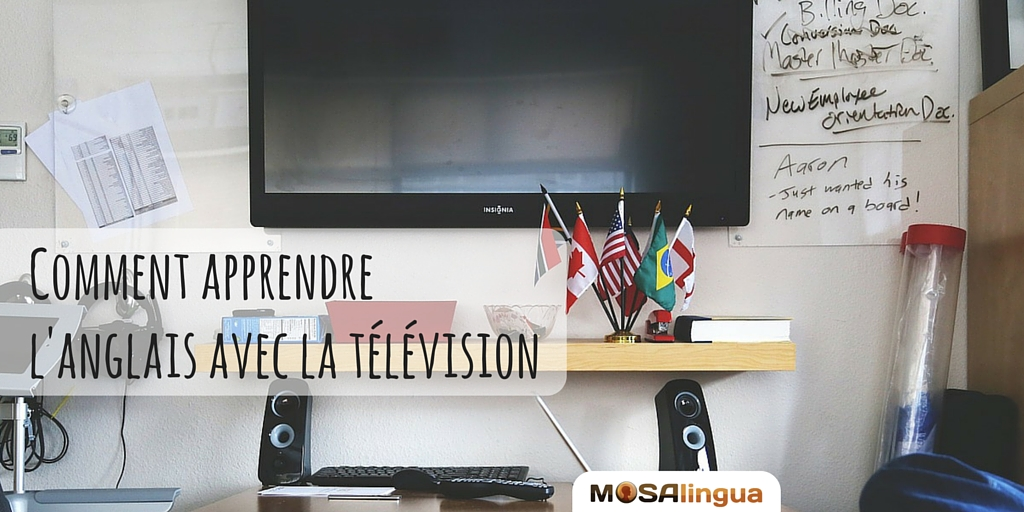 FR - Learn with the TV
