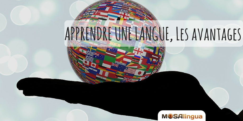 avantages à être bilingue