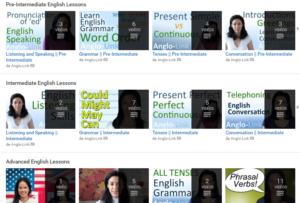 Chaînes Youtube pour apprendre l'anglais : Minoo
