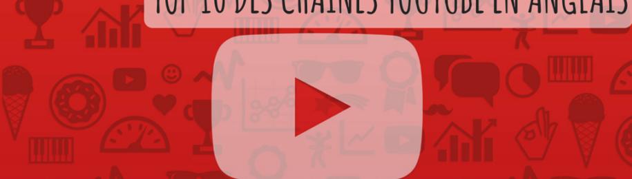 Top 10 des chaînes Youtube pour apprendre l'anglais Image