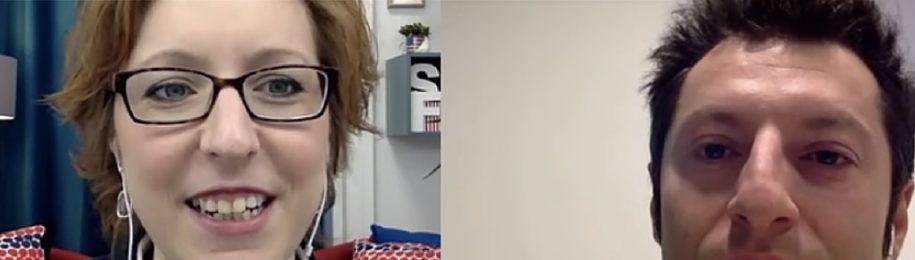 Comment trouver le temps pour apprendre l'anglais : Luca donne ses astuces dans cette interview Image