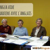 Comment MosaLingua aide des retraités canadiens avec l'anglais